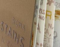 Roma Stains Il Cuore: Book