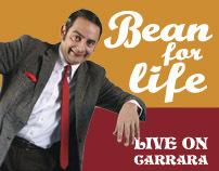 Bean For Life - Carrara 13 Dicembre 2011 - EXP.