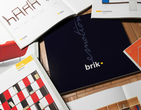 Brik catalogue