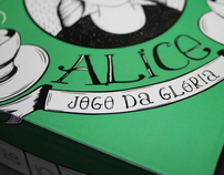 ALICE - Board Game