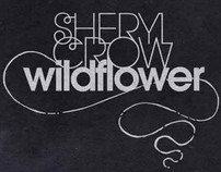 Sheryl Crow Wildflower Global Campaign