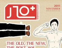 八O+ Magazine