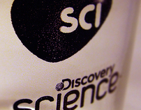 Science Channel Goodies