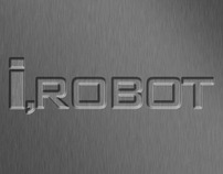 The I, Robot Box