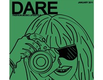 DARE: Magazine Production