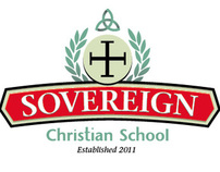 Sovereign Christian School Comprehensive Artwork