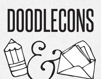Doodlecons by Donny
