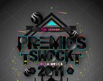 Shock Awards Identity