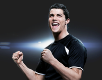 Clear Men Ronaldo'nun 11'i
