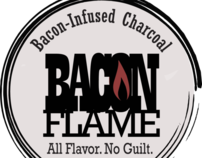 Bacon Flame