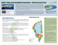 Developing Regional Sustainability & Climate Actio
