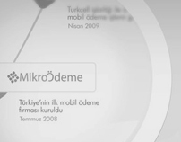 Corporate Info Video | Mikro Ödeme