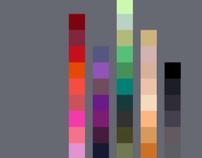 ReadyToWear Colour Finder