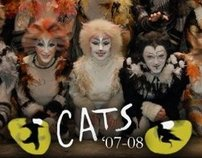 Troika's National Tour of CATS