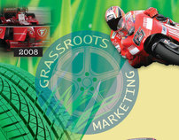 Bridgestone Grassroots Marketing Publication
