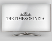 Times of India: Smart TV