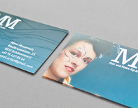 Mirel Musanovic Corporate Design
