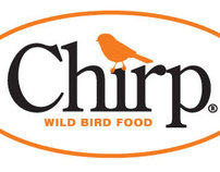 Chirp Logo and Package Design