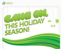 Xbox Holiday Bundle EDM