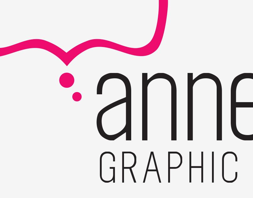 Anne Olena Graphic Design