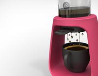 EsPresso Coffee Press