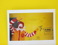 For DROGA5 | ASB | RonaldMcDonald House Auckland