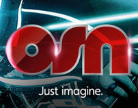 OSN | Just Imagine