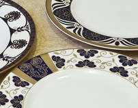 Formal Tableware