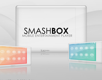 Virtuos Smashbox: MP3 Player UI & Video Introduction