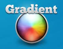 Gradient Mac OS X App | Final Website