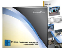 PT.Asia Panelmas Indonesia - company profile