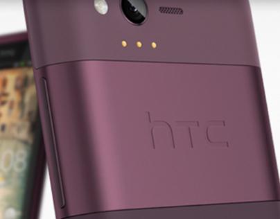 HTC Rhyme Accessories