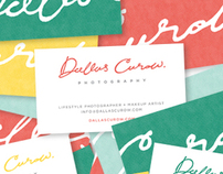 Dallas Curow Identity