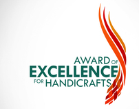 Award of Excellence for Handicrafts