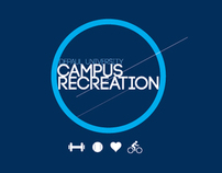 DePaul University Campus Recreation
