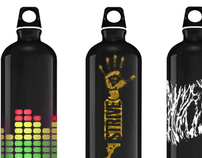 Dicks Sporting Goods Metal Water Bottles