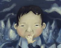 James Kwan Illustration Portfolio 2011