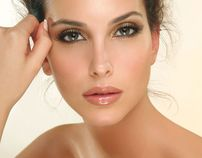 Avital Assayag - Makeup