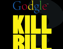 «Godgle Kill Bill Gates»