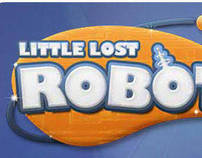 Little Lost Robot