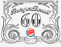 BURGER KING - BURGER BONDI