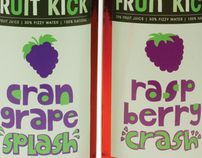 Fruit Kick