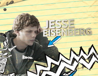 HBO Asia Double Bill : Jesse Eisenberg