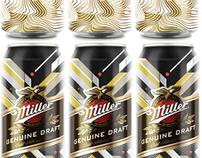 Miller Cans