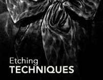 Etching techniques