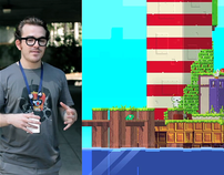[Interview] Phil Fish about FEZ