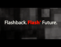 Adobe Flash 10th Anniversary