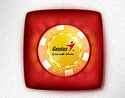Genius gold-chip activity