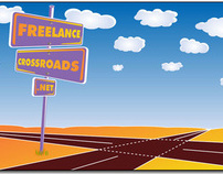 FREELANCE CROSSROADS