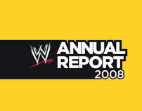 WWE Annual Report